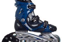 Action Sports - Inline Skates