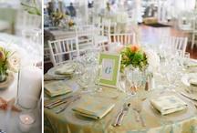 Turner wedding