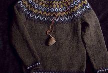 Islandsk genser riddari