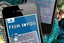 Fish Infos IOS / Android / présentation de Fish Infos IOS / Android