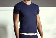 "Cruise Collection SS15 Gents / Zimmerli of Switzerland presents, for the first time, a ""Cruise Collection"" with select day and night wear highlights. These will be available from mid-November 2014, and are targeted at a clientele that is longing for spring already mid-season.  / by Zimmerli of Switzerland"