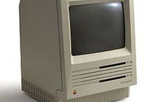 tech | Mac's I have owned / I've had about 20 different Macs over the years. I'll collect them here for the fun of it. I've had a few PCs too - and of course a pile of phones (Braun, Nokia, Apple). / by Oyvind Solstad