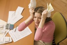 Signs of Serious Debt Trouble