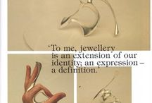 conceptual jewelry design
