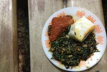 Foods / African Dishes