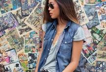 Mode Wanita yang saya sukai