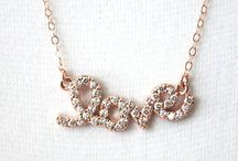 Rose Gold Fashion - Jewelry, Accessories, Clothing
