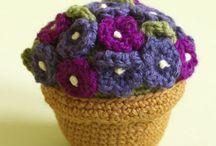 Crochet / by Krystal Zoë
