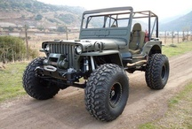 Nice wheels / Cars, motos, trucks and others...