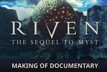 Video Game Documentaries
