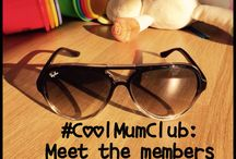 #coolmumclub: Meet the members