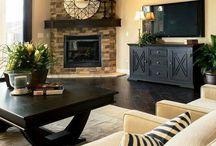 Final living room ideas