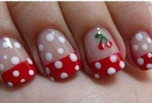 Nail inspiration and ideas