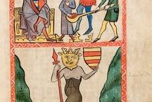 Speculum Humanae Salvationis, 1360