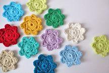 Crochet  / by Roxane Farrar