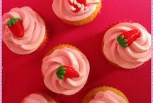 Cyrielle Gourmandise : cupcakes