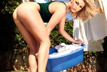 Holly Eriksson – 2014 Topless Calendar