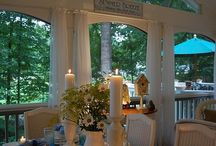 decor, dining