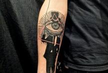 Tatuerings-inspiration