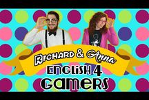 English 4 Gamers