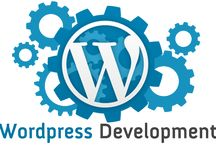 WordPress Web Development / PHP Development Services is the best Wordpress Development Service provider, Get complete satisfaction with 100 % guaranteed Results @PHPDevelopmentServices . / by PHPDevelopmentServices
