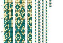 bransoletki - wzory