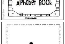 Alphabet!