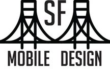 San Francisco Mobile Design / Favorite work from myself and my colleagues at SFMD.  / by Justin Lockwood