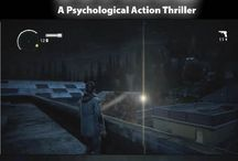 The Alan Wake Gamer / Alan Wake is one of the best story driven series that has ever been created and is reason enough to buy a Xbox. Here light can destroy the darkness even in a dark place!