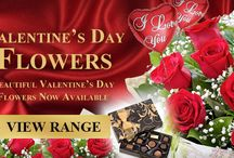Valentines day @balla florists / Valentines Day 2015