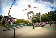Skate / by Jesus Hernandez