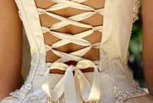 Lacci e corsetti