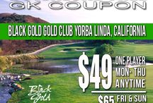 2017 March Golf Tee Time Specials & Deals
