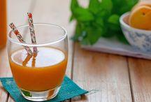 Cuisine : boissons / by La petite vie de Ci