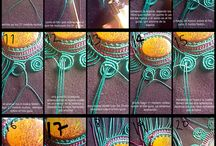 macrame projects