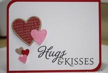 Cards ~ Valentines/Love