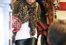 FALL FASHION TREND / BOOTS, COATS, SCARFS ETC.. / by Sandy Gomez