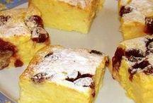 túrókrémes süti