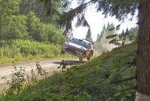 Neste Oil Rally 2013 - Finnshooter Photography / Rally cars