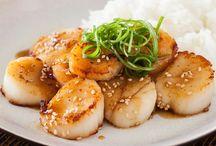 Asian Seafood Recipes