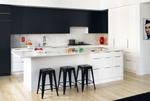 Black & White Design / by Lumens