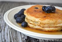 Breakfast / by Heather Watson