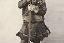 WRATH - sami people