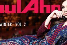 GulAhmed Winter Collection Vol-2 (2013) / GulAhmed Winter Collection Vol-2 Catalogue (2013)