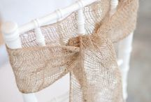 Wedding Decor / by Tara Hunt