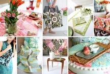 Floor cushion ideas