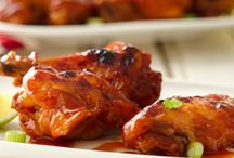 Chicken / Recipes containing Chicken / by Tiffanee LC