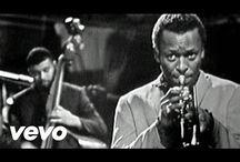 Classic jazz videos