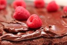 Kaker og andre søtsaker