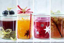 Marmelade Weihnachten